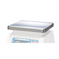 SK Series Option Stainless Steel Weighing Pan / Foot Piece Unit