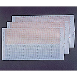 Thermo-Hygro Recorder Recording Paper for 7 Days 990052