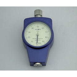 Rubber Hardness Tester WR-104A