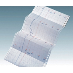 Thermo-Hygro Recorder Chart Paper for ST-50 5