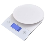 Digital Scale with Backlight 2 kg