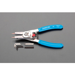 Snap Ring Pliers For Inside & Outside EA590M-2