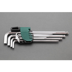 Long Hexagonal Key Wrench (With Ball Point) EA683AB