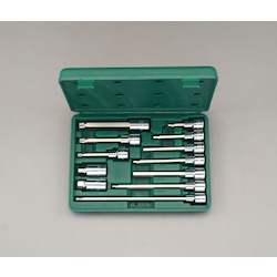 "(1/2"") Bit Socket Set EA687DP"