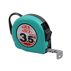 Tape Measure With Stopper (Double-Sided Scale) EA720CD-3