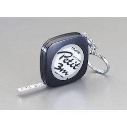 Tape Measure with Key Ring EA720JK-23