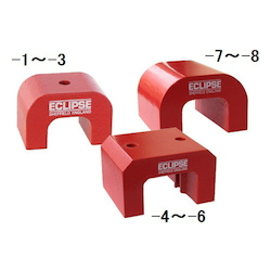Magnet Strong Type with Hole EA781EA-3