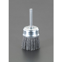 [With Abrasive Grain] Nylon Brush (6mm Shaft) EA819BY-12