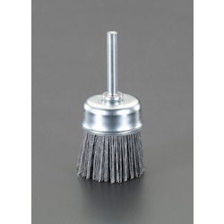 [With Abrasive Grain] Nylon Brush (6mm Shaft) EA819BY-3