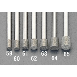 CBN Bar (3mm Shaft) EA819DJ-60