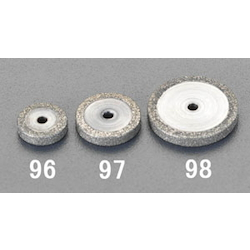 CBN Wheel Cubic boron nitride wheel (3mm Shaft) EA819DJ-97