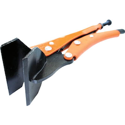 Grip Pliers for Sheet Metal