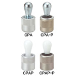 Clamp Pin Type CPA