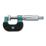 Straight-Line Type Tooth Thickness Micrometer