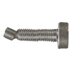 Knurled Head Swivel Screw