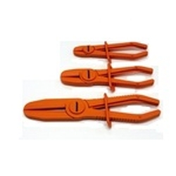 Pinch-Off Pliers Set 46927