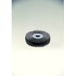 0.3 Steel Wire Pressed Wheel Brush