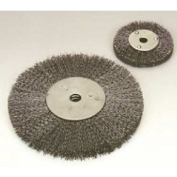 0.6 Steel Wire Wheel Brush (SW)