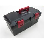 Tool Case (Ultra High Impact Resistance Copolymer Resin)