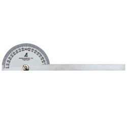Component, Protractor