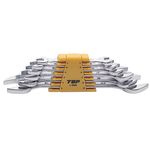 6-Piece Set Wrench (Inch)