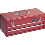 Tool Box (Cylinder Rock Type)
