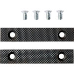 Multi Combination Vise (Strong Type, Round Body Shaft), Clamp and Securing Screw Set