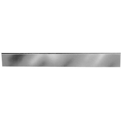Steel Straight Edge (Flat Type / Quenched Product)