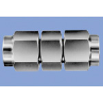 Junron Stainless Fitting Union