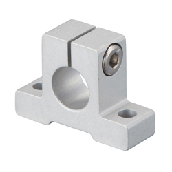 Round Pipe Joint, Same-Diameter Hole, Horizontal Hole