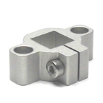 Square Pipe Joint, Square Hole Flange