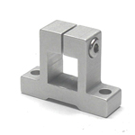 Square Pipe Joint, Horizontal