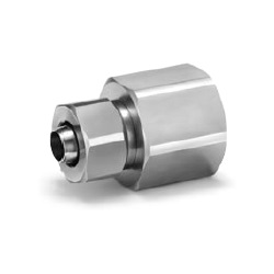 SUS316 Insert Fittings KFG2 Series, Female Union KFG2F