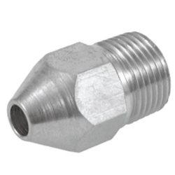 KN Series Nozzle With Male Thread