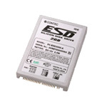 Silicon Disk Drive (SSD)