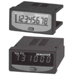tico731 Series, Multi-Functional Counter