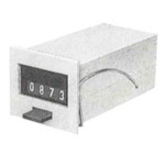 Piccolo Counter F870 Series, Small Multipurpose Integrating Counter