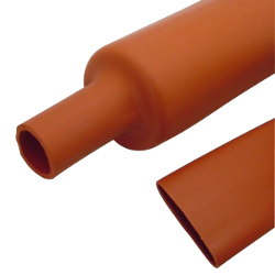 HOL tube - heat-shrink tubing (for high voltage/thickness type)