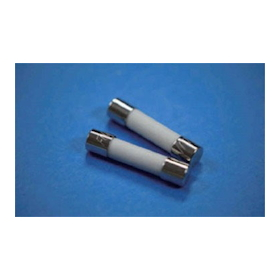 Tube Fuse [Containing Arc-Extinguishing Material] (Dia 6.4 x 30 mm ) EA758ZZ-24A