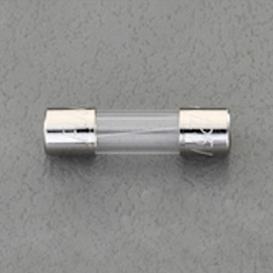 Tube fuse (dia. 6.4 x 30mm) EA758ZZ-6