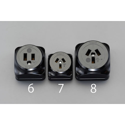 Exposed Socket Outlet