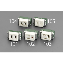Socket Outlet EA940CE-103