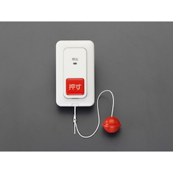 Pull Switch with Push-Button Switch (Splash proof Type) EA940CE-38