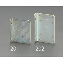 Thin Square Type For Socket-Outlet・Switch corner plate EA940CG-202