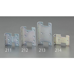 Corner plate For Switch EA940CG-214