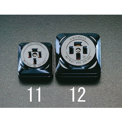 Square type socket-outlet with grounding EA940CL-12