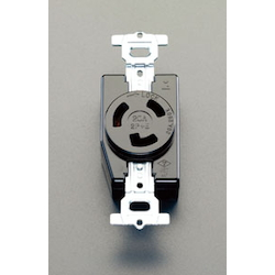Embedded outlet EA940CL-20