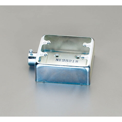 Exposed Switch Box [for 2 Switches] (1-Side Outlet) EA940CS-4