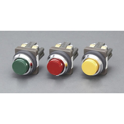 Convex push button switch EA940D-12A