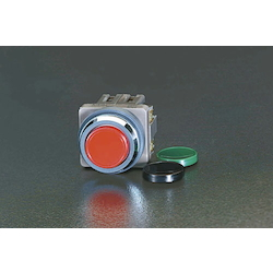 Flat-Type Push Button Switch EA940D-2B